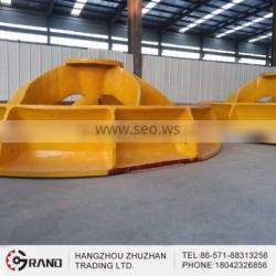 Customized closed impeller made in China