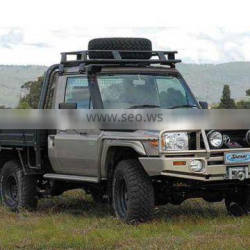 4x4 for sale snorkel for 4wd car snorkel for Toyota 71, 73,75,78,79 Series Wide Front Landcruiser