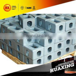 Shipping Container Standard Corner Castings ISO 1161 TR TL BR BL