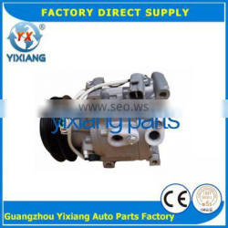 Auto Parts Air Conditioner AC Compressor 12V For Corolla