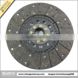 Auto clutch disc for tractor Fiat 480
