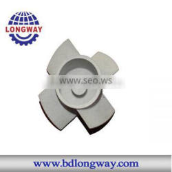 Lost Wax Precision Investment Casted Valve Parts