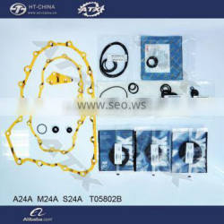 ATX M24A S24A Automatic Transmission Overhaul Rebuild Kit T05802B Gearbox Reseal Kit Seal kit Overhauling Kit
