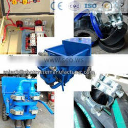 Mortar Convery Pump, Mortar Pump, Reputable Manufacturer of Mortar Mix Pump
