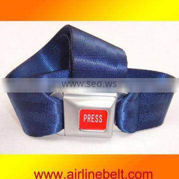 Hot selling high quality colorful canvas belts