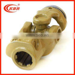KBR-20116-00 Agriclture PTO Joint Drive Shaft Parts with Yellow Coating