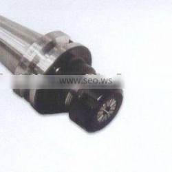 BT/ER END MILL ADAPTERS