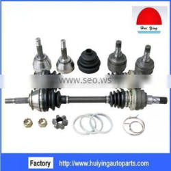 Daewoo Car Parts Drive Shaft/OEM Driving Shafts Are Welcome
