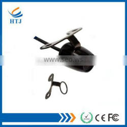 Waterproof IP67 car rear view camera with two installation ways