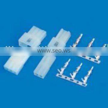 wire to wire & bar connector for pitch 2.54mm 5500