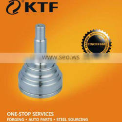 outer cv joint semi-machined for RENAULT RN820