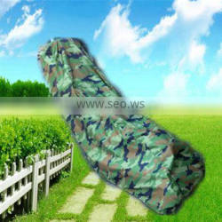Hot selling hand push lawn mower cover/commercial lawn mower cover with low price with free samples