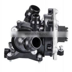 OEM 12696868 12701699 In Stock Electric Water Pump Thermostat Pipe Assembly For GM 1.3T CHINA