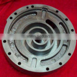 HT200 Compressor part casting and machining