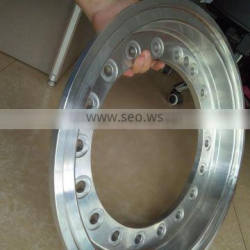 we can China factory produce wheel rims hot sales 18 inch wheels