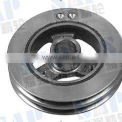 3896590crankshaft pulley for GM