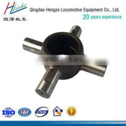 Forging Parts joint cross for truck forklift and car