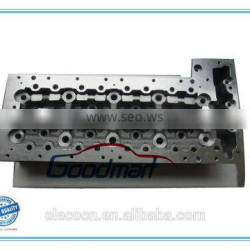 Iveco cylinder head 504213159 Iveco Daily Parts Diesel parts
