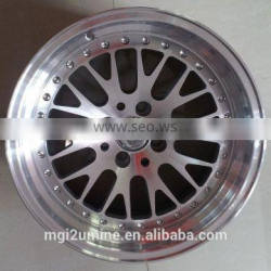Japan racing wheels rims