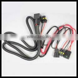 HID relay harness 9006 hb4 HID Xenon relay cable for xenon hid kit headlight harness wire