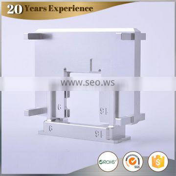 Professional custom manufacturing galvanized metal parts Supplier's Choice