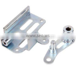 Stamping Bracket with welding