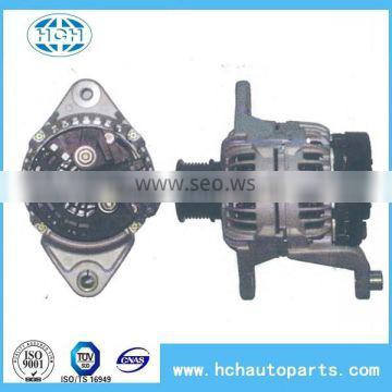 Auto alternator for volvo truck 0124555017