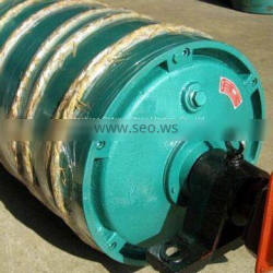 Professionally customized 37 KW Motorized Pulley