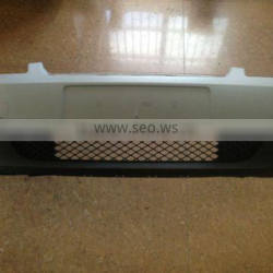 Ford Fiesta 2006-2008 front bumper