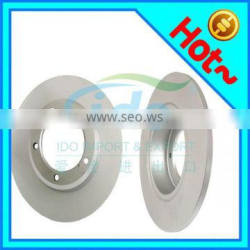 auto brake disc rotor competitive price for land rover