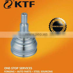 outer cv joint semi-machined for VW VW-804