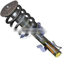 OE 8-97179-445-0 suspension shock absorbers shock strut absorbers city shock absorber for Opel FRONTERA B (6B_)