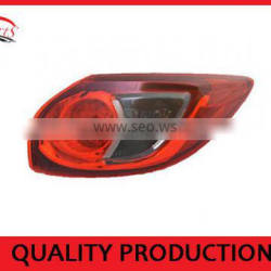 car tail lamp used for MAZDA 3 CX-5 tail lamp Supplier's Choice