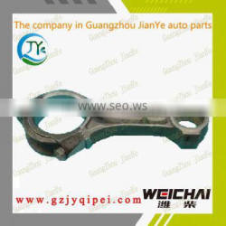 WD615 WEICHAI 61500030062 engine connecting rod material