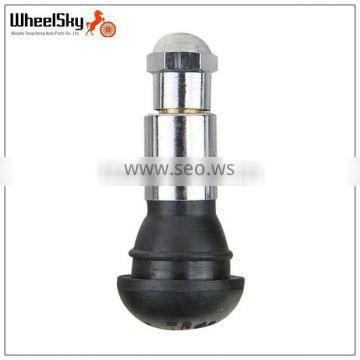 Tubeless Snap-in Tire Valves TR413C