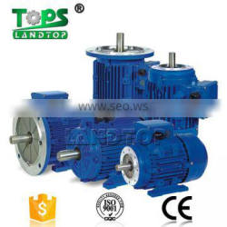 TOPS MS Series continuous running motor