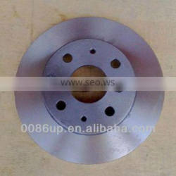 Good quality & Low price Auto Spare Parts Front brake disk for Geely ck