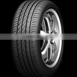 PCR radial car tyre