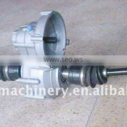 30kw independent hanging drving electric vehicle axle