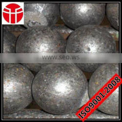 low chrome 60mm ball mill ball for mine