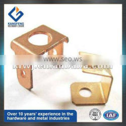 Stamping Copper Cable Terminal