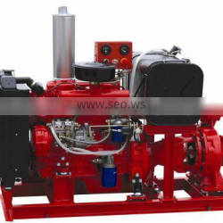 (fire Fighting Pump, Diesel Engine Pump) Fire Pump