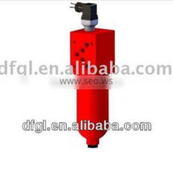 Pressure Line Filters DF Hydraulic Filters for Sandwich Stacking Series