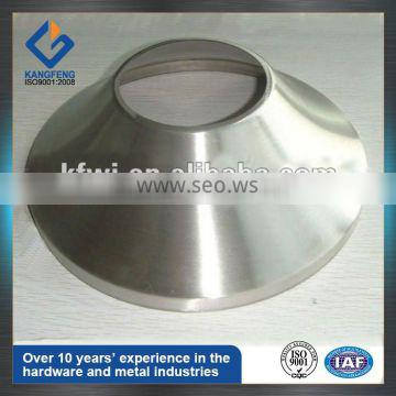 stainless steel deep drawing parts