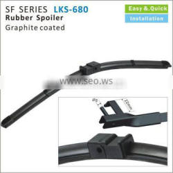 ISO9001 auto partes Wiper Blade from china
