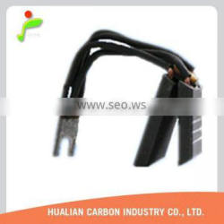 Carbon Brush for Generator Parts