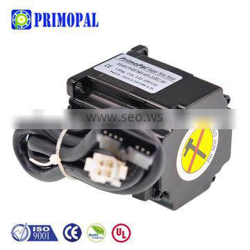1.8 degree 2.5v holding torque 0.8nm nema 23 low price close loop hybrid stepper motor with driver rotary encoder optical