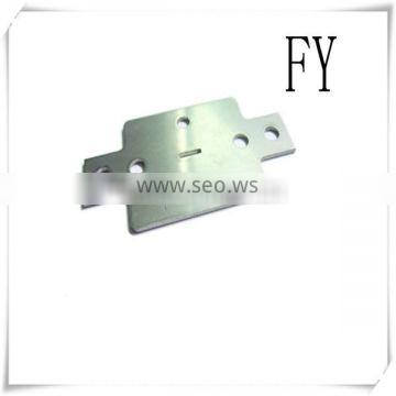 Customized stamping parts for medical devices made of stainless steel