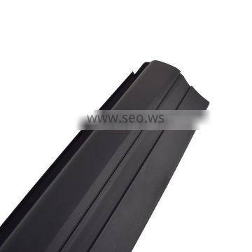 Front Door Protect Moulding Garnish For mitsubishi GK1W 5757A582