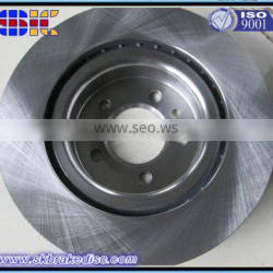 Super Quality Germany Standard SDB000612 disc brake for English cars